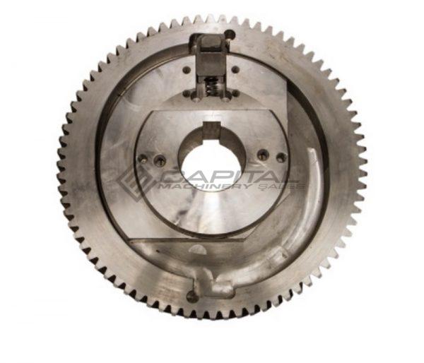Icaro C32 Rebar Cutter 6
