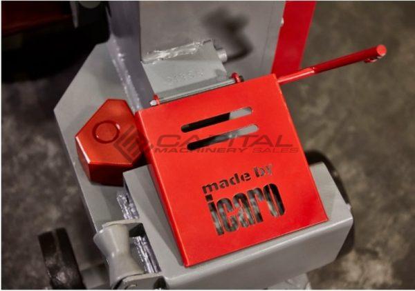 Icaro C42 Rebar Cutter 7