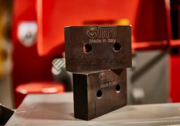 Icaro C55 Rebar Cutter 5