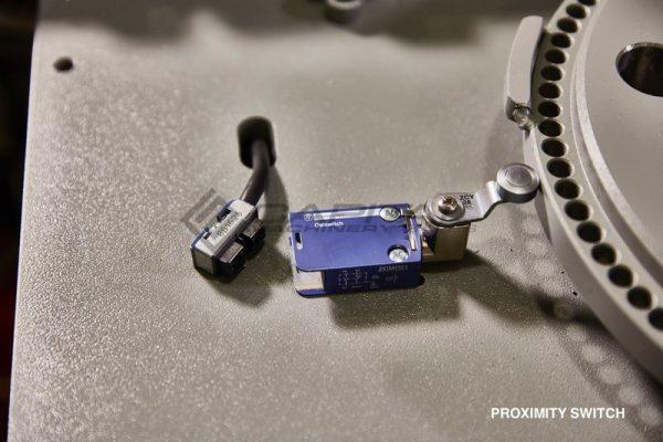 Icaro P32 Rebar Bender 6