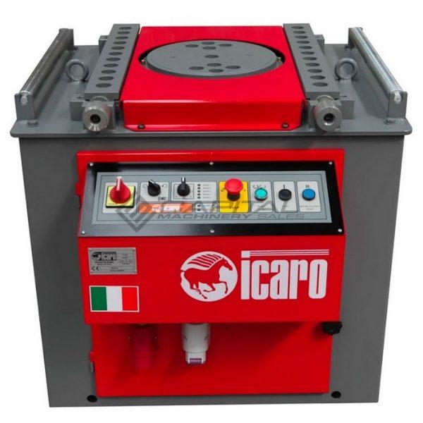 Icaro P62 Rebar Bender 1