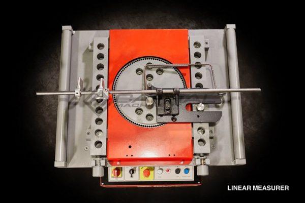 Icaro P70 Rebar Bender 5