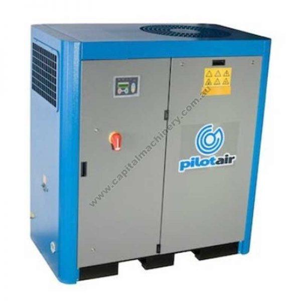 Dcr110vs Rotary Screw Air Compressor