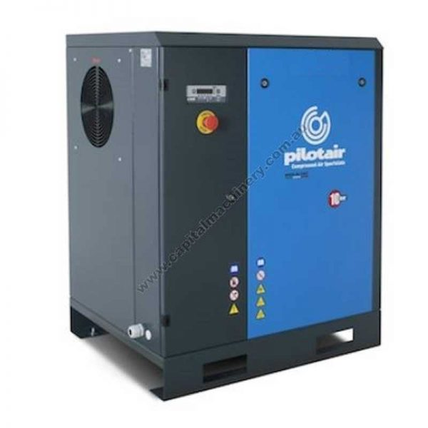 Pac30 Rotary Screw Air Compressor