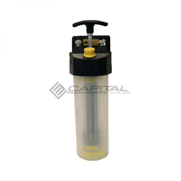 Kingsland Lubrication Pump 2