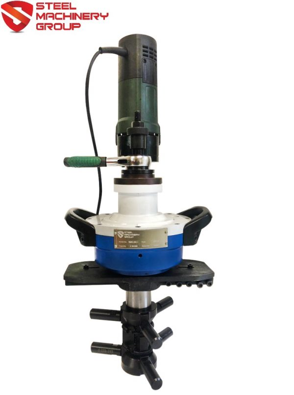 Smg 252 1 Electric Pipe Beveling Machine 2