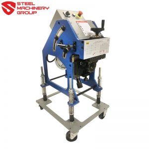 smg 12d gbm plate beveling machine