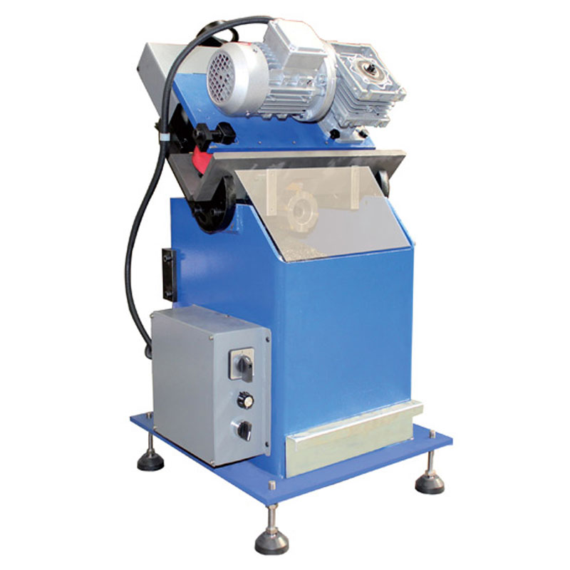 Smg 20t Gmma Table Type Beveling Machine For Small Plates Australia