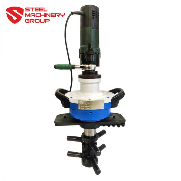 Smg 252 1 Ise Id Mounted Portable Pipe Beveling Machine 2
