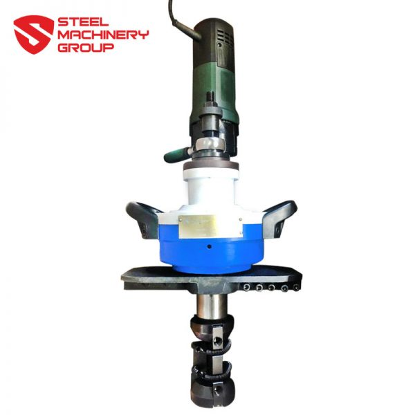 Smg 252 1 Ise Id Mounted Portable Pipe Beveling Machine 3