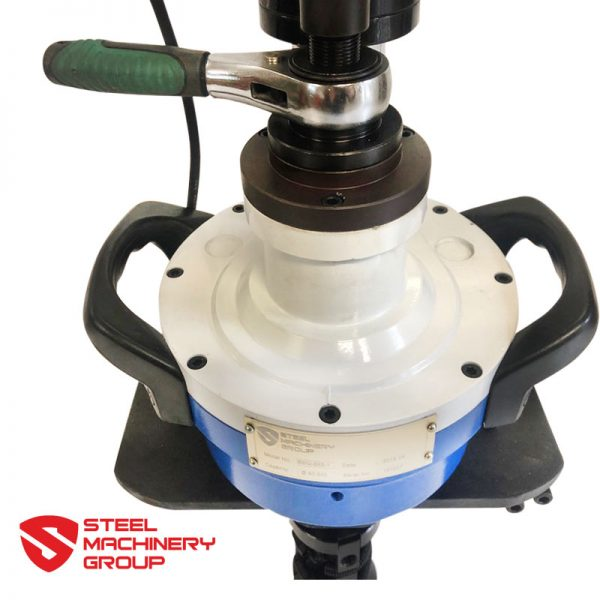 Smg 252 1 Ise Id Mounted Portable Pipe Beveling Machine 7