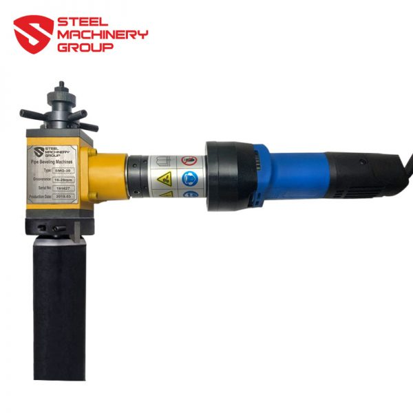 Smg 30 Ise Id Mounted Portable Pipe Beveling Machine 1