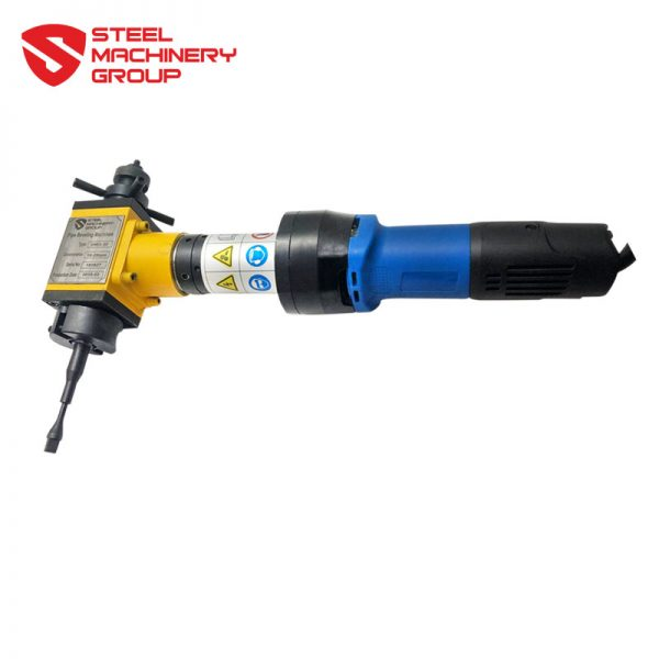 Smg 30 Ise Id Mounted Portable Pipe Beveling Machine 3