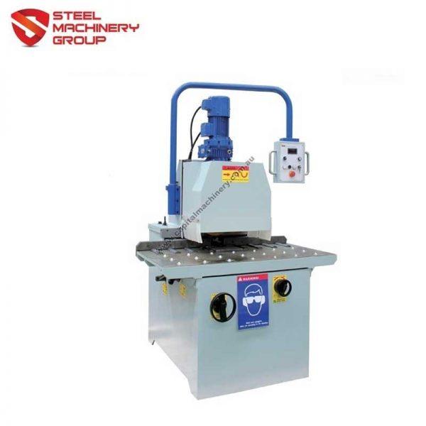 Smg 30t Gmma Heavy Plate Edge Beveling Machine