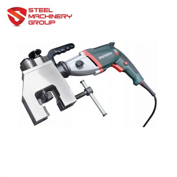 Smg Auto Feed Pipe Beveling Machine 2