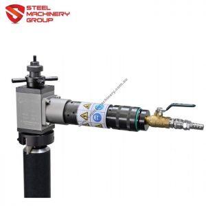 Smg Pneumatic Pipe Beveling Machine