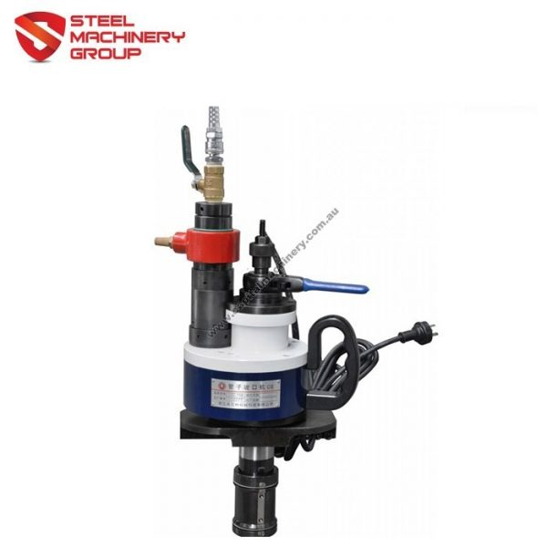 Smg Pneumatic Pipe End Chamfering Machine Tool 3