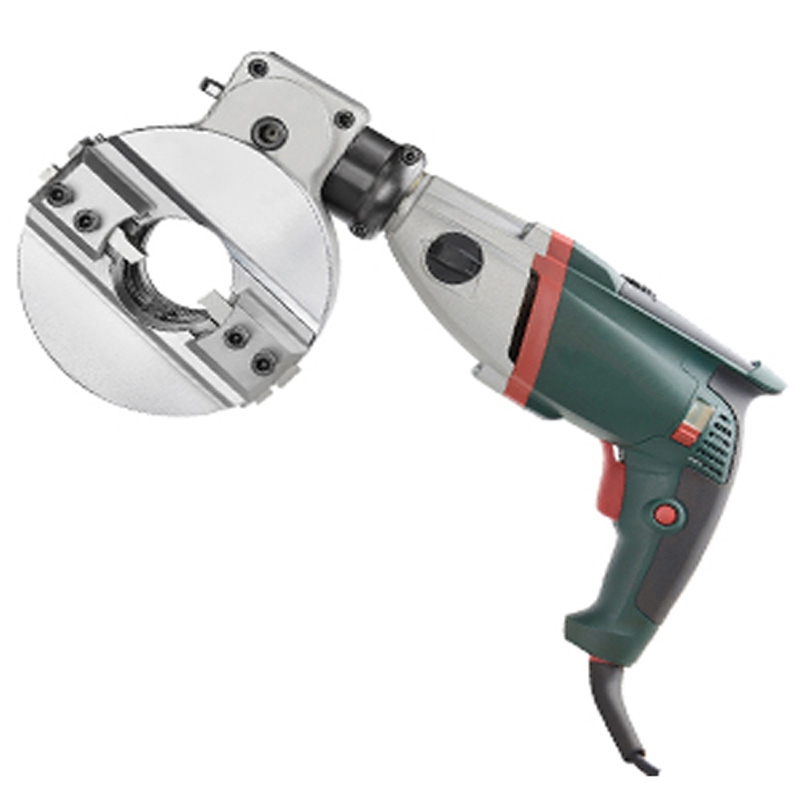 Smg Self Centering Pipe Cutting And Beveling Machine Australia