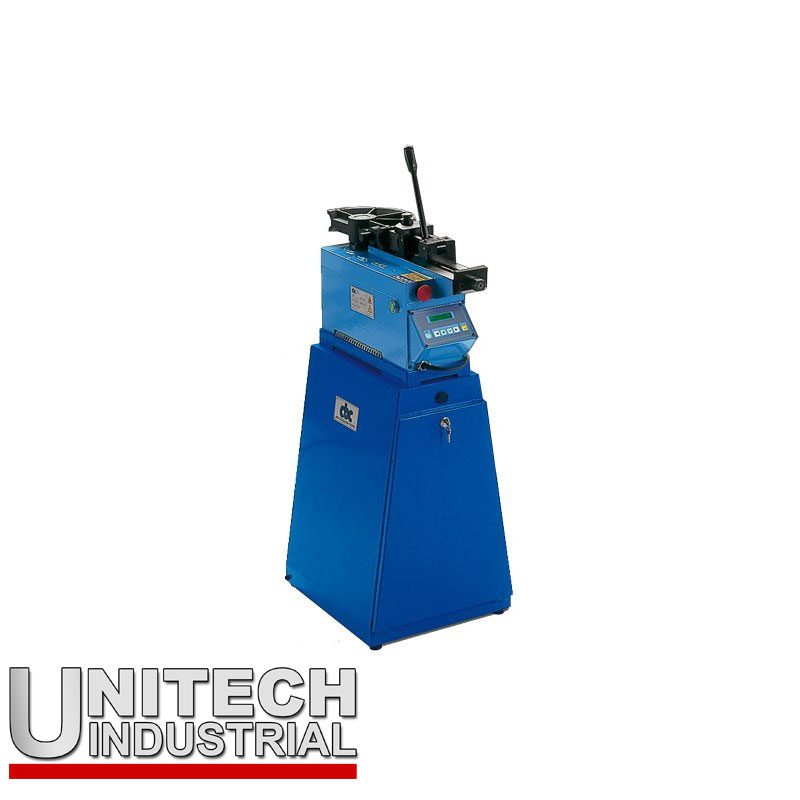 Unitech Uni 60a Digital Pipe And Tube Bender Stand