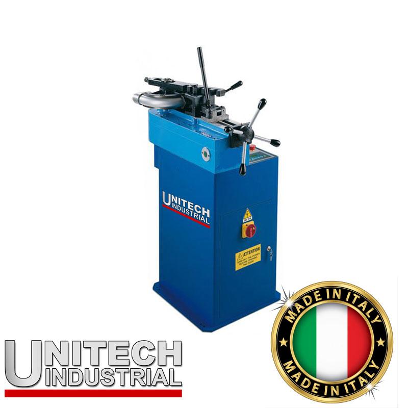 unitech uni 70c digital pipe and tube bender