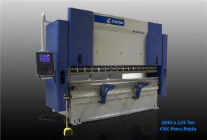 inanlar cnc hap 3050 x 225 ton hydraulic press brake