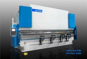 inanlar cnc hap 6100 x 640 ton hydraulic press brake