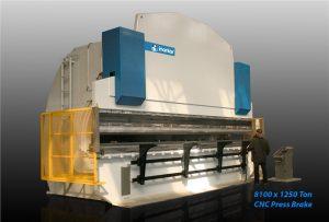 inanlar cnc hap 8000 x 1250 ton hydraulic press brake