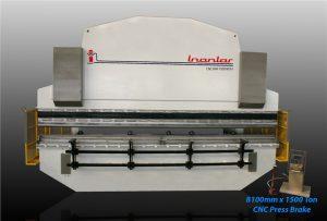 inanlar cnc hap 8000 x 1500 ton hydraulic press brake