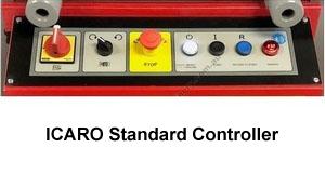 ICARO Standard Controller
