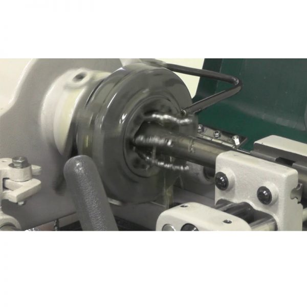 Asada Model Btm25 Rod Bolt Threading Machine 2