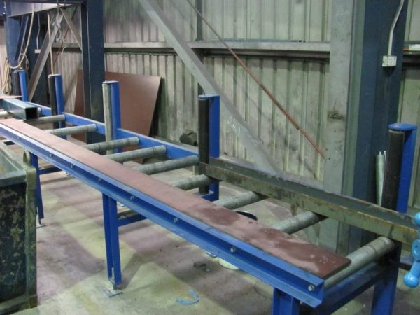Heavy Duty Conveyors 3 2