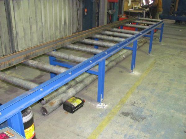 Heavy Duty Conveyors 4 2