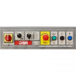 Optional Icaro 5 Station Multiple Angle Preset Controller