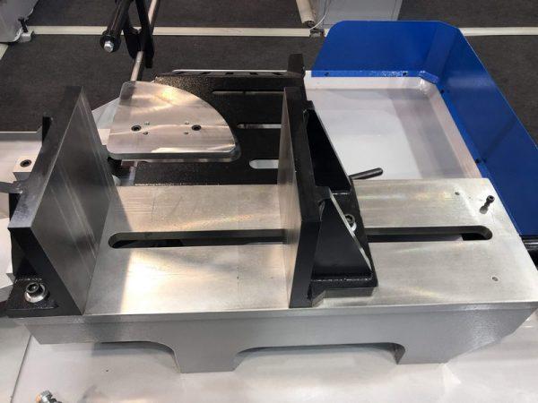 Psm 350 M Semi Automatic Miter Bandsaw Machine 13