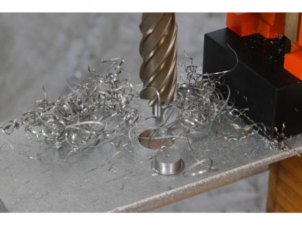 Excision Em 50 Magnetic Based Drilling Machine 2