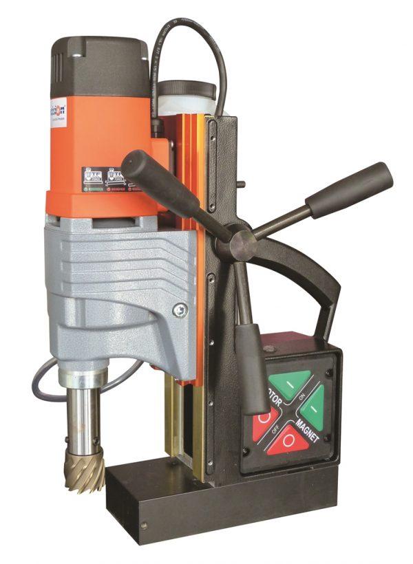 excision em 50 magnetic based drilling machine