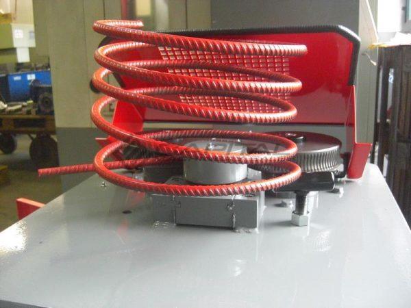 Icaro Cal Coil16 Rebar Spiralling Package 5