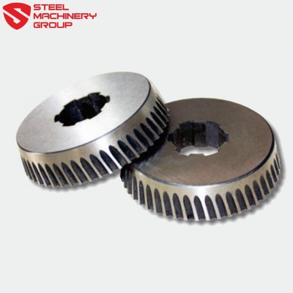 Smg Steel Beveling Cutter For Gbm Models