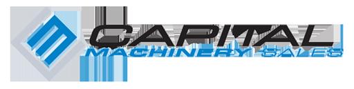 Capital Machinery Sales