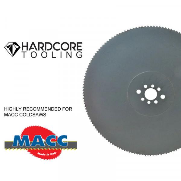 Macc Blades For Model Coldsaw New 250 Dv 1 250 Mm Diameter X 2 5mm Thickness X 32 Mm Bore