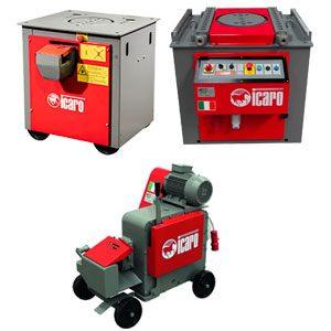 Rebar Machinery