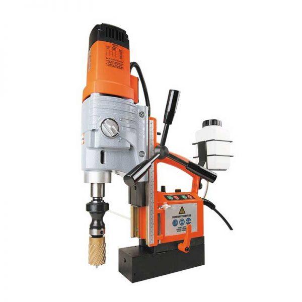 Em 80 Rl E Magnetic Drilling Machine 1