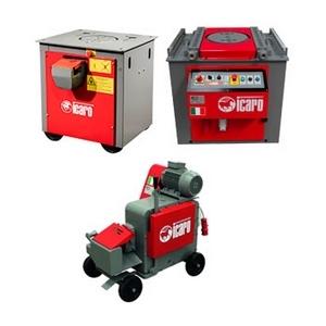 Menu Rebar Cutting Bending And Processing Machinery Category In Australia