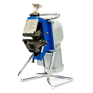 Plate Beveling Machines 1