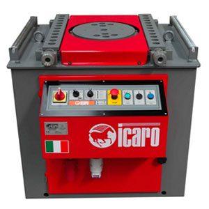 Rebar Cutting Bending And Processing Machinery Rebar Bender