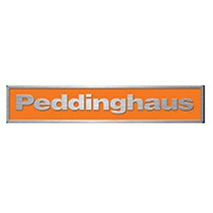 Peddinghaus Punches Dies Shear Blades