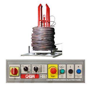 Rebar Optional Equipment
