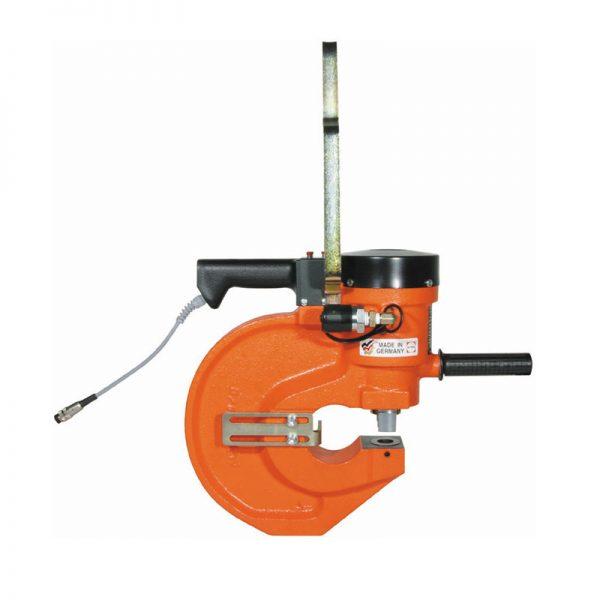 alfra aps d hydraulic punch and sc d pump set