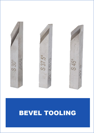 Bevel Tooling Consumable