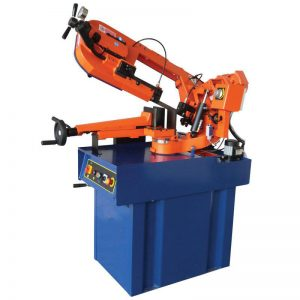 Blitzer 280 Mg Bandsaw Machine 240v Single Phase 1